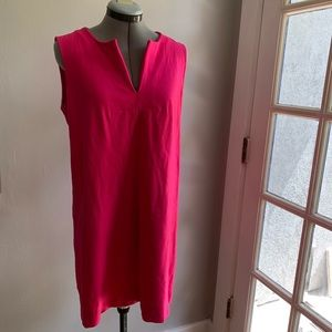 Bright pink Kate Spade New York dress, Sz 8